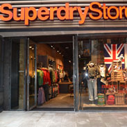 Superdry - Fuencarral